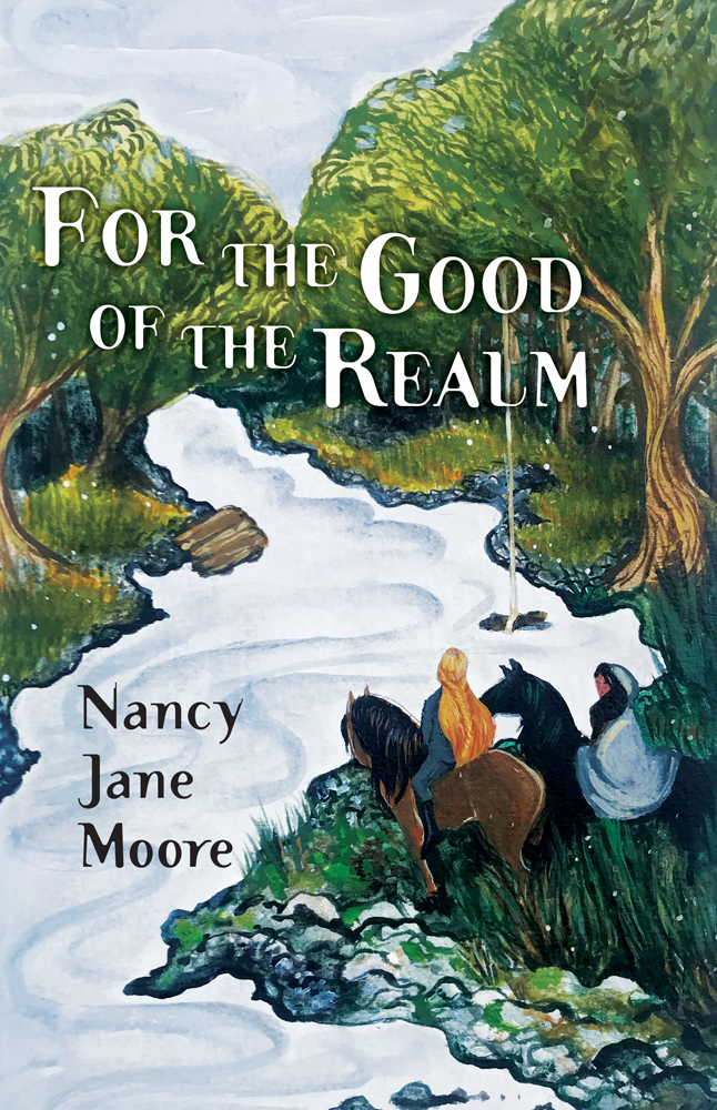 Cover of For the Good of the Realm